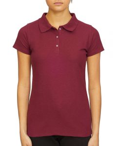 M&O Soft Touch Sport Polo – Ladies