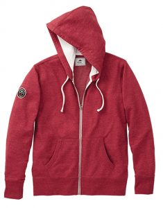 Roots73 Sandylake Full Zip Hoodie – Men's